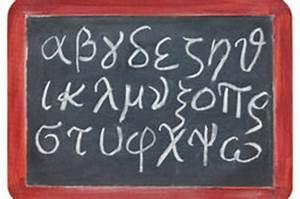 Griechische buchstaben mac