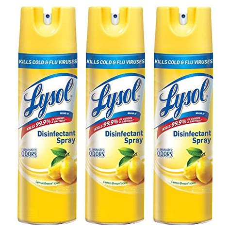 Lysol Products: Amazon.com