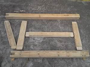 Poids D Une Stère De Bois : construction d 39 un abri pour bois de chauffage ~ Carolinahurricanesstore.com Idées de Décoration
