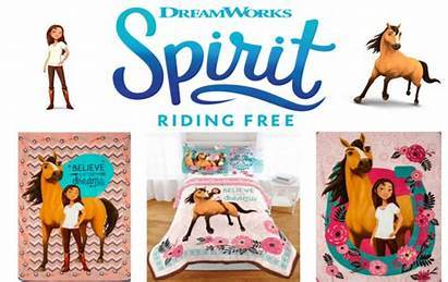Spirit Riding Prize Win Mom Pack
