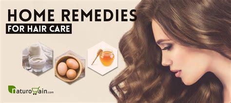 diy home remedies  hair care nourish  pamper