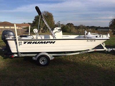 Triumph Skiff Boats For Sale by Triumph Skiff Boats For Sale