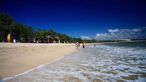kuta beach bali indonesia amazing beach rides