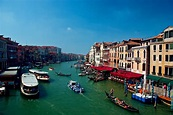 Touring the Most Intriguing Street in the World: Venice's ...