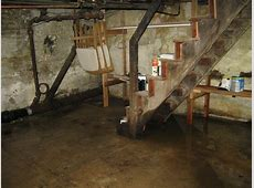 How much would it cost if you had a flood in your basement?