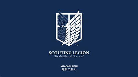 scouting legion wallpaper  wallpapersafari