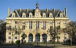 Mairie De Paris 13 : mairie du 13e arrondissement de paris wikip dia ~ Maxctalentgroup.com Avis de Voitures
