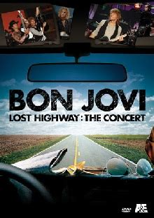 lost highway  concert wikipedia