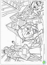 Coloring Musketeers Three Musketeer Template sketch template