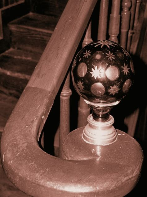 boule de re d escalier objet d 233 co la boule d escalier habille vos res