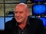 "Dean Norris talks ""Under the Dome"" and ""Breaking Bad ..."