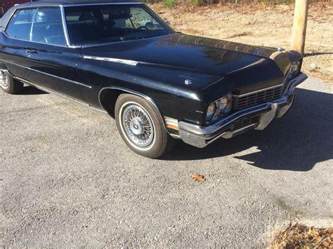 1972 Buick Electra 225 For Sale by 1972 Buick Electra 225 For Sale 1871896 Hemmings Motor News