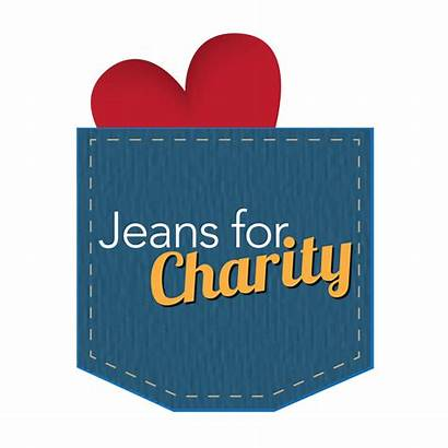 Charity Jeans Border Icon Trans Logistics Freight
