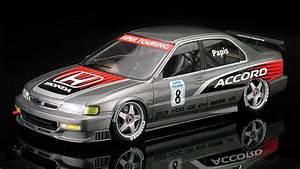 Honda Accord Natcc Touring Car