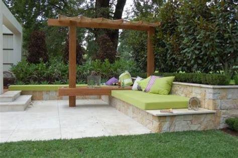 outdoor seating ideas landscaping contemporary garden seating ideas home decor interior exterior