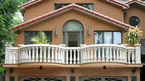 How To Choose Railings For Balcony