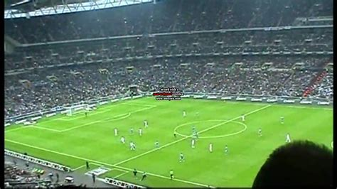 Tottenham v Chelsea Carling Cup Final 2008 - YouTube
