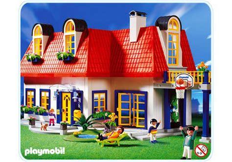 Maison Contemporaine  3965a  Playmobil® France