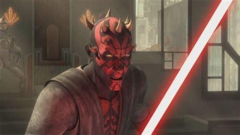 clone warsstar wars darth maul  count dooku battles
