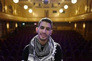 Syrian pianist plays to Germans' hearts   The Times of Israel
