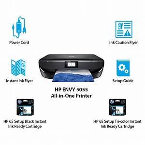 Hp Envy 5055 Aio Printer