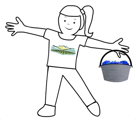 17+ Free Flat Stanley Templates & Colouring Pages to Print ...