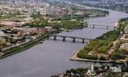 Tver (Russia) cruise port schedule   CruiseMapper