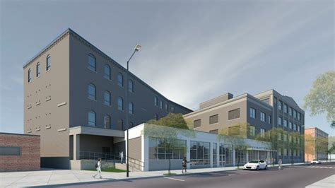 kipp academy forges million building renovation