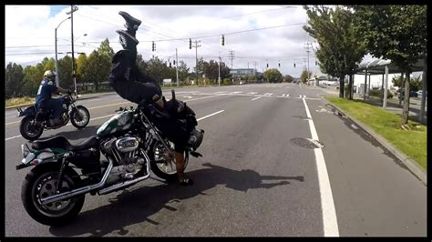 Motorcycle Crash Compilation Stunts Gone Bad Epic Stunt