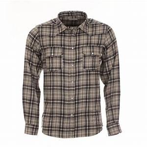 Chemise Homme A Carreau : chemise chaude best mountain carreaux gris beiges et noirs rue des hommes ~ Melissatoandfro.com Idées de Décoration