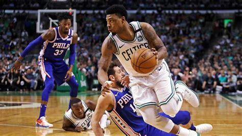 Boston Celtics defeat Philadelphia 76ers, advance to ...