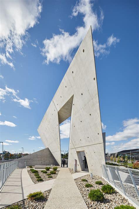 national holocaust monument  studio libeskind