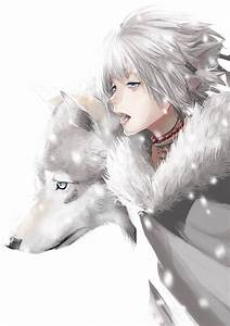 Anime Boy With Wolf Ears | www.pixshark.com - Images ...