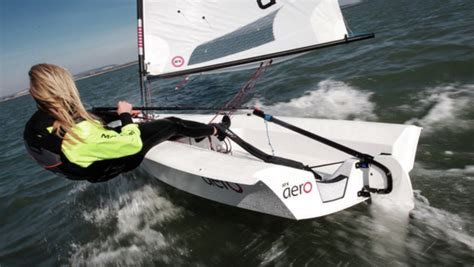 Single Handed Sailing Boats by Singlehanded Sailing Dinghies Boats