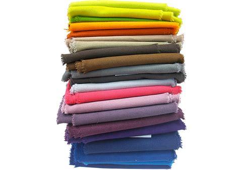 cuisine couleur framboise tissu coton uni diabolo tissu au mètre tissu d