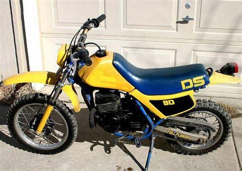 Ds80 Suzuki suzuki suzuki ds 80 moto zombdrive