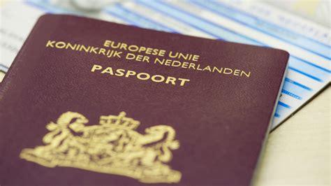 wel generaal pardon geen nederlands paspoort nos