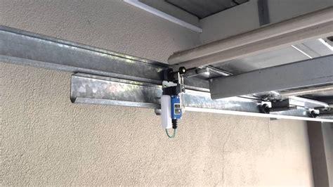 z wave garage door z wave sensor and limit switch on garage door