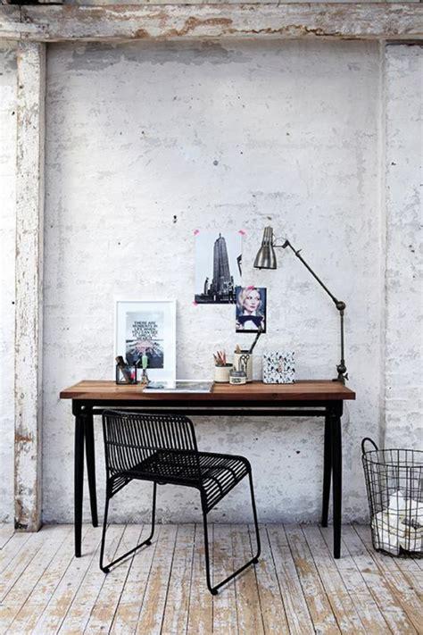 design bureau de travail quel bureau design voyez nos belles idées et choisissez