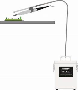 Solder Iron Connection Kit
