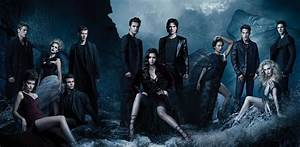 the vampire diaries the vampire diaries 4 season tv series ...