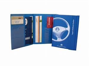car document holder contract folder documentation With automotive document holder