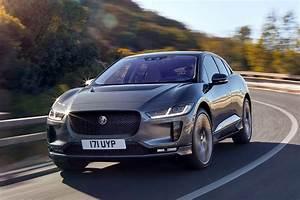 Jaguar I Pace : new all electric jaguar i pace revealed it 39 s yours from 63 495 motoring research ~ Medecine-chirurgie-esthetiques.com Avis de Voitures