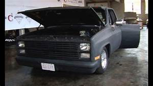 1984 Chevrolet Mid Engine Pick Up