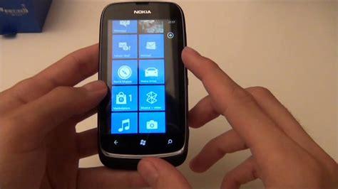 nokia lumia 610 live id create apktodownload