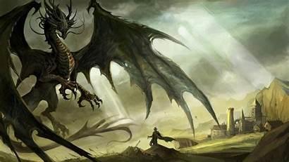 Dragon Wallpapers Lightning Backgrounds Mobile