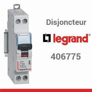 Disjoncteur 16a Legrand : quel calibre de disjoncteur choisir sur quel circuit lectrique le blog de ~ Melissatoandfro.com Idées de Décoration