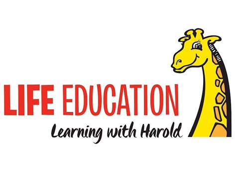life education trust givealittle
