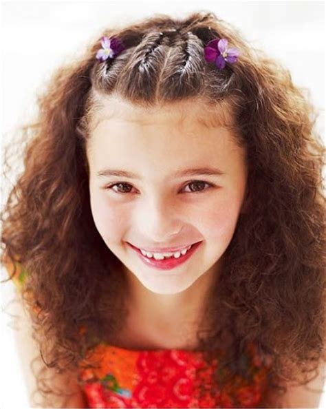 girl hairstyles ideas    year  xerxes