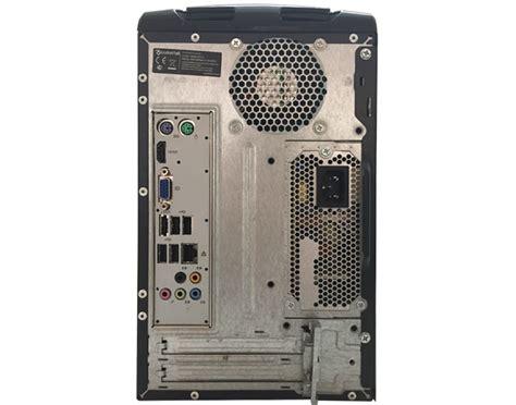 ordinateur bureau windows 7 uc packard bell imedia s3210 hdmi monpcpascher